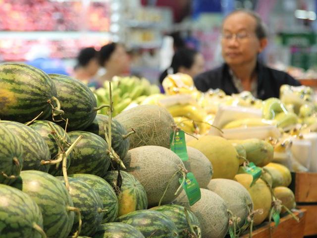 Nông sản Việt sang Trung Quốc gặp nhiều khó khăn mới - Ảnh 3.