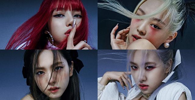 Rosé và Jennie của BLACKPINK đầy mê hoặc trong teaser MV mới - Ảnh 4.