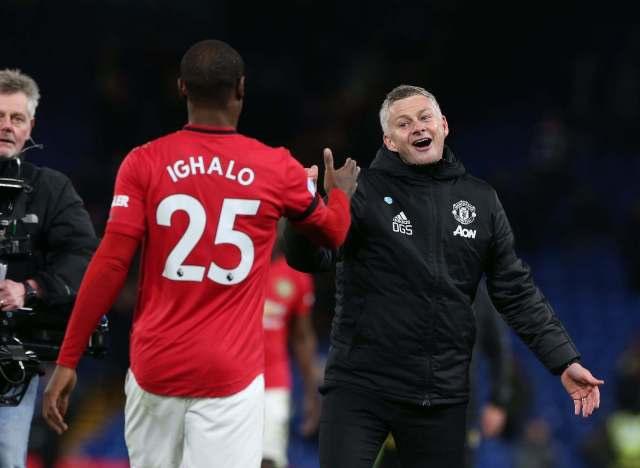Manchester United phải trả bao nhiêu để mượn Ighalo? - Ảnh 2.
