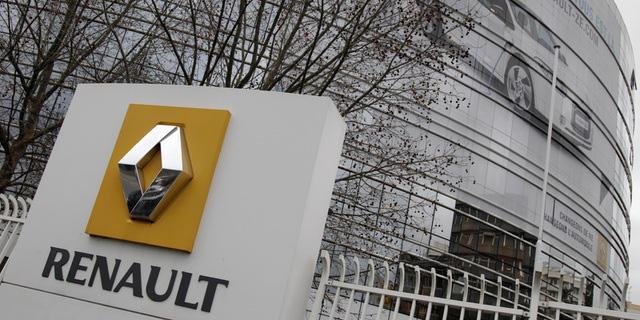 Hãng xe ô tô nổi tiếng Renault có nguy cơ biến mất khỏi thị trường - ảnh 1
