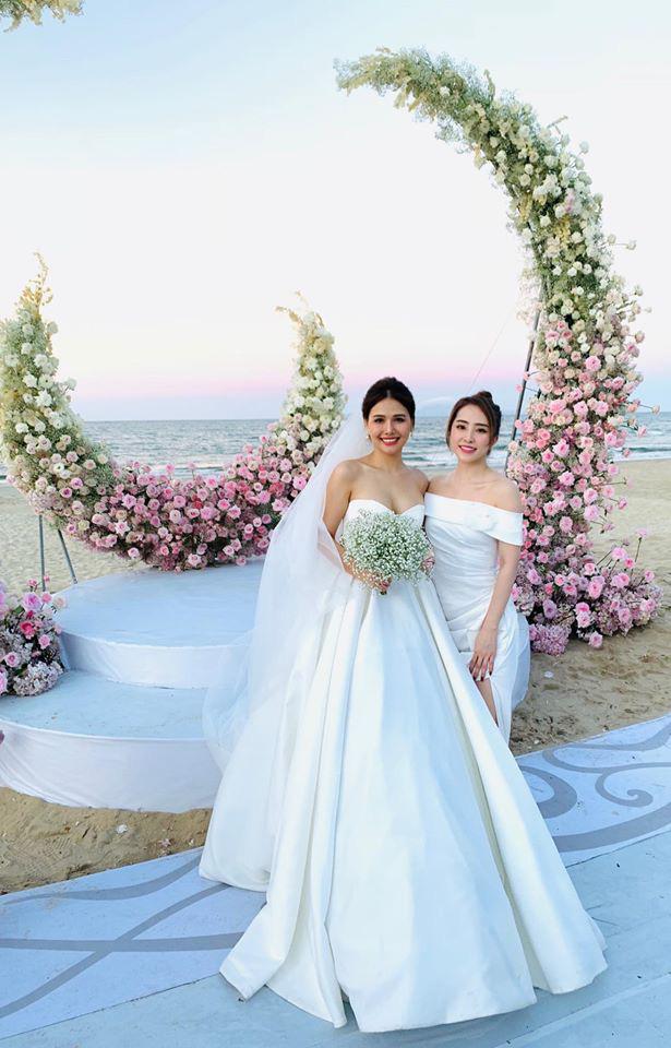 Ảnh cưới Phanh Lee chia sẻ rần rần, chú rể bí mật là ai? - Ảnh 8.
