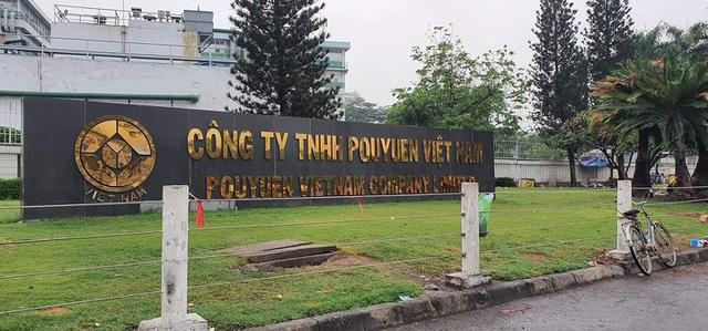 2.786 công nhân Công ty PouYuen Việt Nam bị chấm dứt hợp đồng - Ảnh 1.