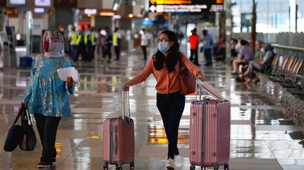 """Startup du lịch châu Á """"vật lộn"""" sinh tồn mùa COVID-19 - Ảnh 1."""