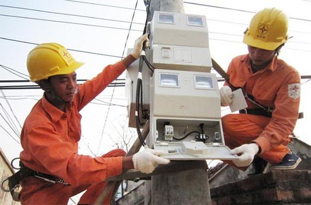 Đình chỉ 2 lãnh đạo điện lực vì ghi nhầm chỉ số điện - Ảnh 1.