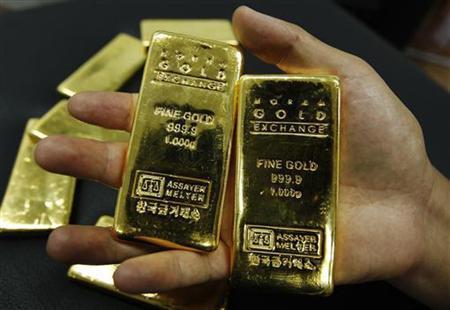 """Giá vàng """"chọc thủng"""" mốc 49 triệu đồng/lượng - Ảnh 1."""