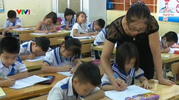 Học sinh Nghệ An có thể được nghỉ hè tối đa 2 tháng - Ảnh 1.