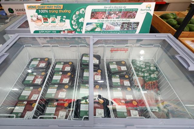 Xây dựng tiêu chuẩn thịt trâu, bò mát: Mở hướng đi mới cho xuất khẩu thịt - Ảnh 1.