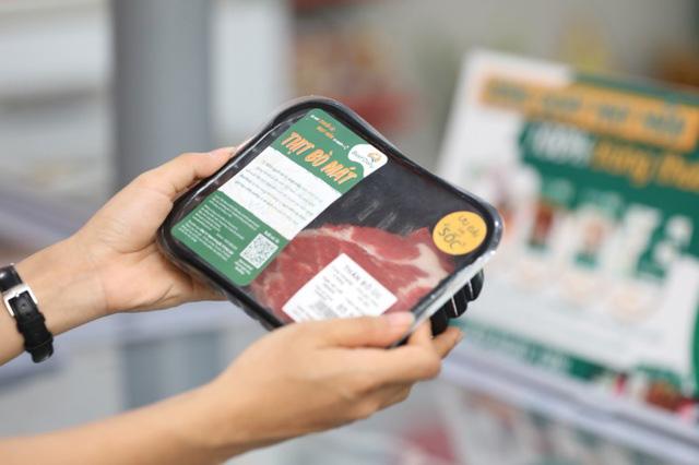 Xây dựng tiêu chuẩn thịt trâu, bò mát: Mở hướng đi mới cho xuất khẩu thịt - Ảnh 2.
