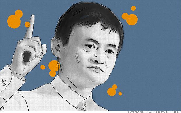 Đế chế Alibaba: Tham vọng bành trướng với đội quân hàng triệu KOLs - Ảnh 2.