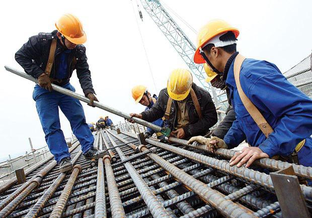 Miễn giấy phép xây dựng nhằm kích thích thị trường bất động sản - Ảnh 1.