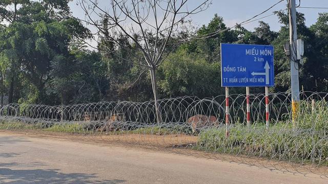 Truy tố 29 bị can trong vụ đổ xăng thiêu chết 3 chiến sĩ công an tại Đồng Tâm, Hà Nội  - Ảnh 2.