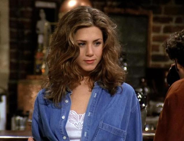 Jennifer Aniston: Vẫn không thể thoát khỏi Friends - Ảnh 1.