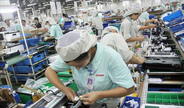 Việt Nam - ASEAN tìm giải pháp nối lại chuỗi liên kết sau đại dịch - Ảnh 2.
