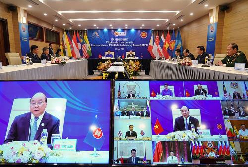 Hội nghị lịch sử của ASEAN và vai trò Việt Nam - ảnh 2