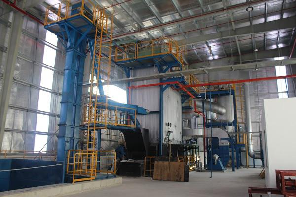 ADM cam kết giảm thiểu khí thải nhà kính và năng lượng tiêu thụ - ảnh 1