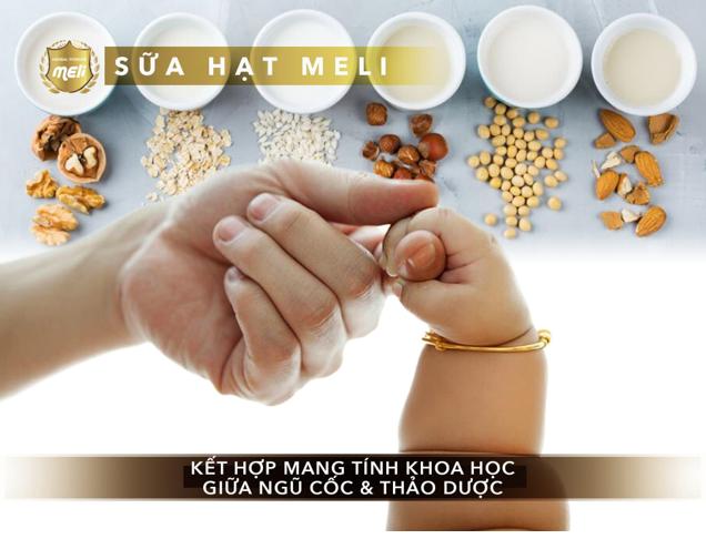 Sữa hạt ngũ cốc – Sản phẩm hỗ trợ sức khỏe gia đình bạn - Ảnh 5.