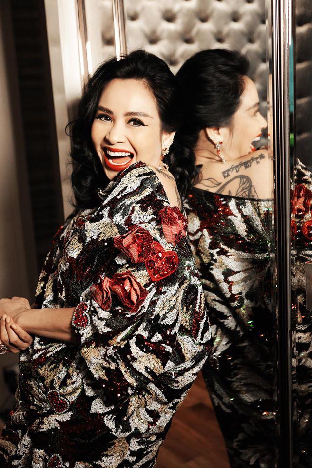 Thanh Lam hồi xuân với tình yêu mới ở tuổi 51 - Ảnh 2.