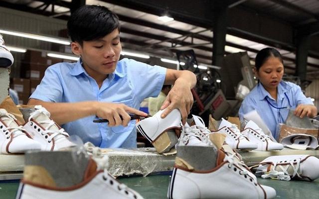 Liên kết chuỗi cung ứng da giày để tận dụng cơ hội từ EVFTA - Ảnh 1.