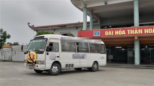 Tranh chấp nhà hỏa táng ở Nam Định: Thiệt thòi thuộc về ai? - Ảnh 1.