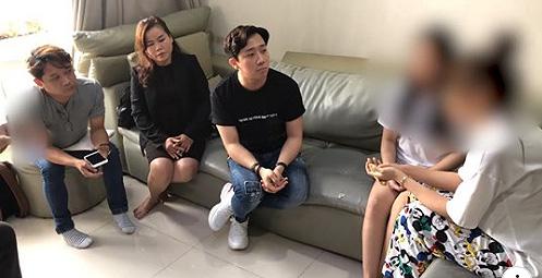 Bị bôi nhọ danh dự trên mạng xã hội, Trấn Thành khởi kiện và luật sư nói - Ảnh 1.