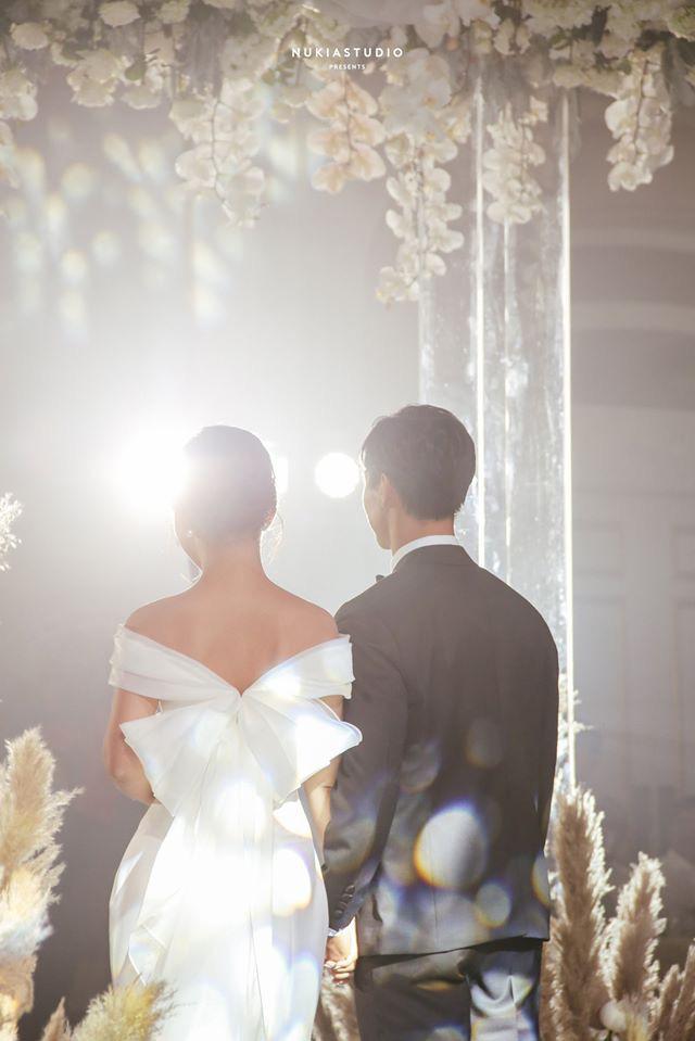 ẢNH: Công Phượng bảnh bao trong lễ đính hôn - Ảnh 6.