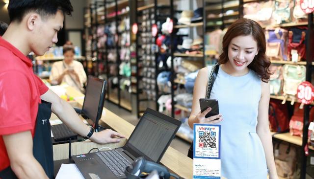 """Thanh toán điện tử - """"Trận địa"""" nóng nhất hiện nay tại thị trường Việt Nam - Ảnh 1."""