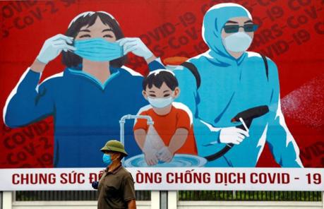 Đông Nam Á - Đối thủ bất ngờ trong cuộc đua sản xuất vaccine COVID-19 - Ảnh 2.