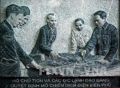 Đảng Cộng sản Việt Nam ra đời như thế nào? - Ảnh 1.