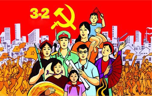 Đảng Cộng sản Việt Nam ra đời như thế nào? - Ảnh 2.