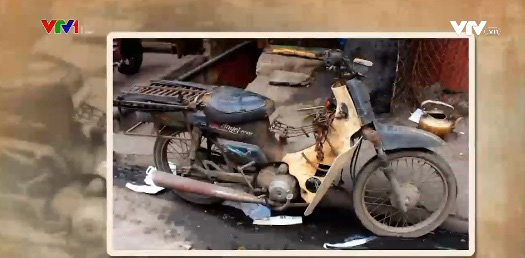 Kiểm định xe máy để kiểm soát khí thải - Ảnh 1.