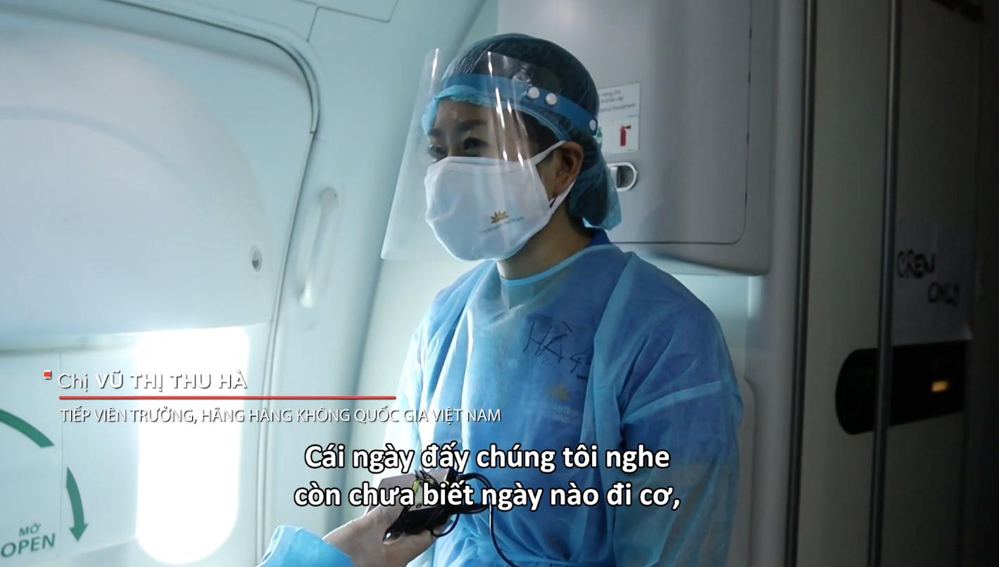 VTV Đặc biệt - Trở về từ vùng dịch: Trong đại dịch, đường về quê hương không đơn giản và dễ dàng - Ảnh 13.