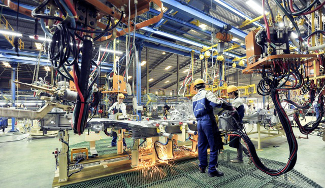 Fitch Solutions điều chỉnh dự báo tăng trưởng GDP Việt Nam 2020 lên 3% - Ảnh 1.