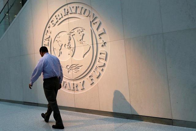 IMF hạ dự báo triển vọng kinh tế châu Á do COVID-19 - Ảnh 1.