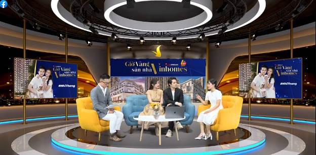 Đông Nhi và Ông Cao Thắng chia sẻ bí quyết mua nhà online - Ảnh 1.