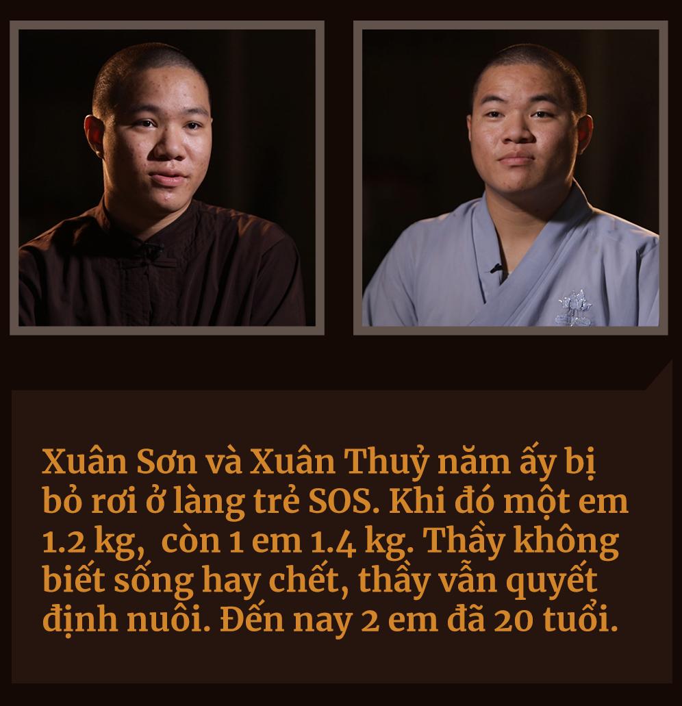 Nơi Phật độ hàng trăm thiên thần - Ảnh 11.