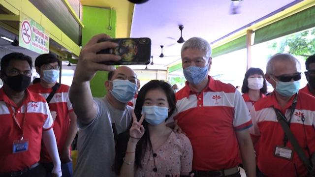 Tổng tuyển cử 2020 ở Singapore - Những điều chưa từng có trong lịch sử - Ảnh 5.