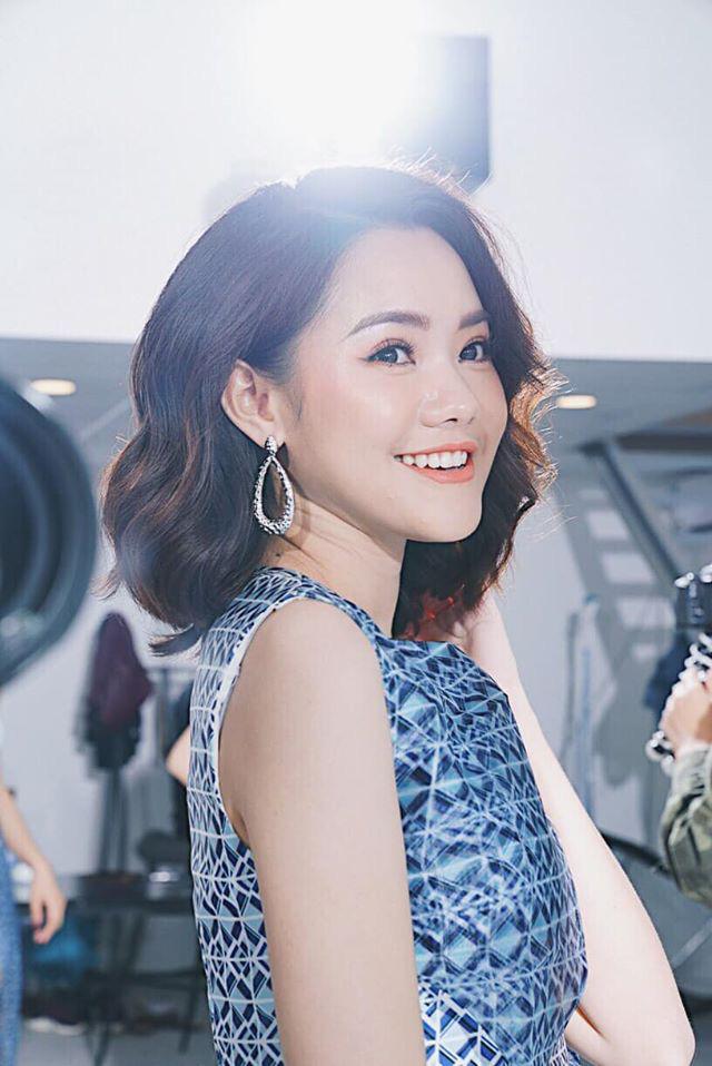 MC Tương ớt Khánh Vân sắp lên xe hoa - ảnh 7