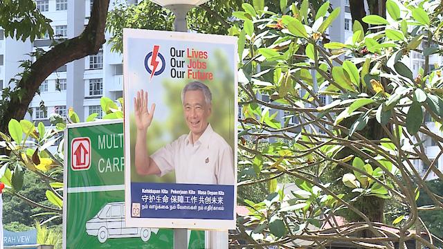 Tổng tuyển cử 2020 ở Singapore - Những điều chưa từng có trong lịch sử - Ảnh 7.