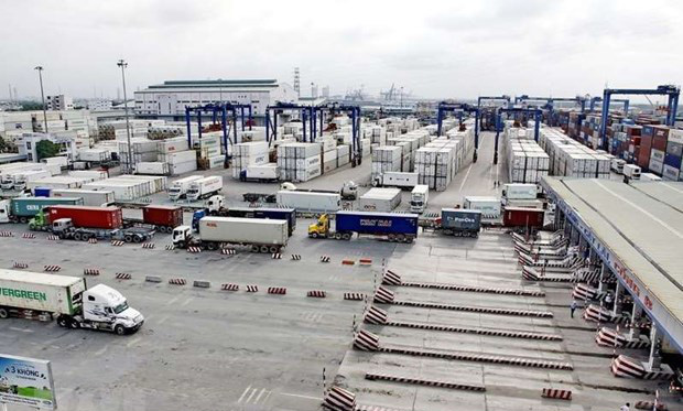 Chi phí logistics chiếm tới 25% tổng giá trị nông sản - Ảnh 1.