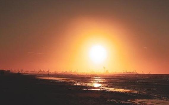 Nhiệt độ toàn cầu sẽ tiếp tục tăng lên trong 5 năm tới - Ảnh 1.