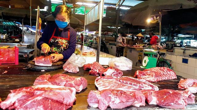 Cung cầu gặp nhau, giá thịt lợn sẽ có mặt bằng giá mới - ảnh 1