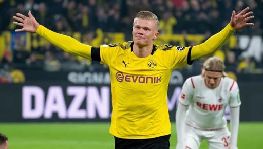 Dortmund đã sẵn sàng cho việc chia tay với Jadon Sancho - Ảnh 1.