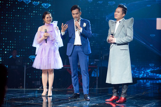 Họa mi Khánh Linh trở lại mới mẻ trong Không khoảng cách - Ảnh 2.