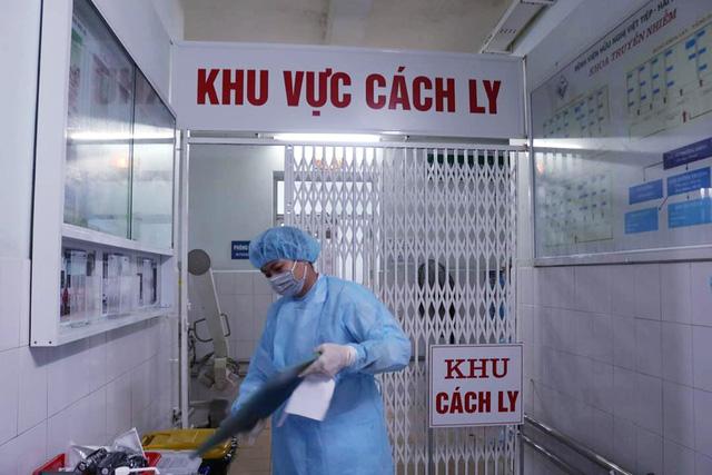 Ngày 12/7: Việt Nam không có ca mắc mới COVID-19 - Ảnh 1.