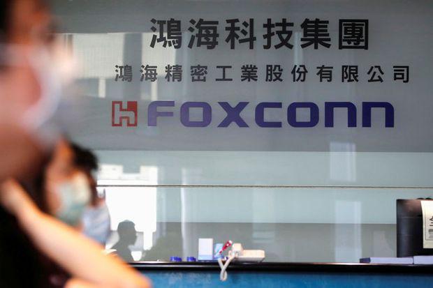 """Foxconn """"rót"""" 1 tỷ USD vào Ấn Độ giúp Apple sản xuất iPhone - Ảnh 1."""