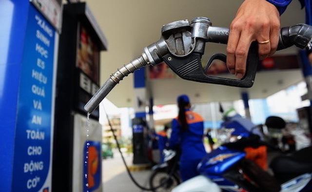 Giá xăng có thể giảm nhẹ vào ngày mai (13/7) - Ảnh 1.