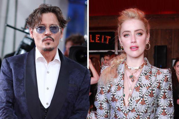 Johnny Depp mong vợ cũ nhận quả báo vì ngoại tình - ảnh 1