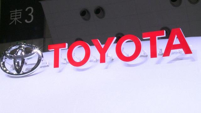 Toyota khôi phục hoàn toàn hoạt động tại các cơ sở trên thế giới từ ngày 13/7 - Ảnh 2.