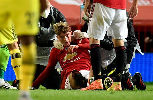 Man Utd 2-2 Southampton: Đánh rơi chiến thắng phút bù giờ, Man Utd lỡ cơ hội vào top 4 - Ảnh 5.
