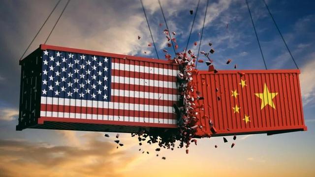 95% công ty Mỹ muốn thay thế nhà cung cấp từ Trung Quốc - Ảnh 1.